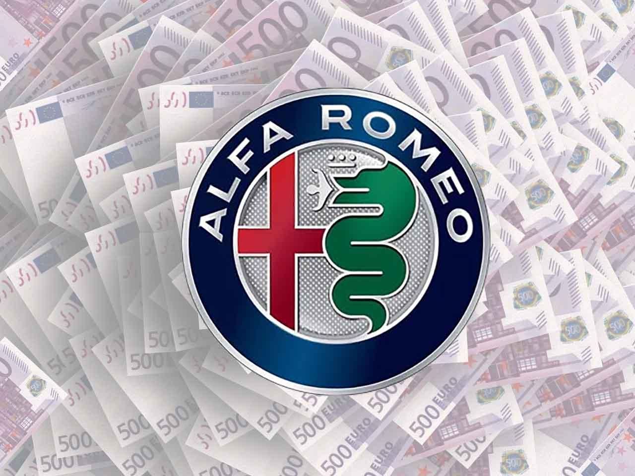 Alfa Romeo Indemnizacion Cartel Coches
