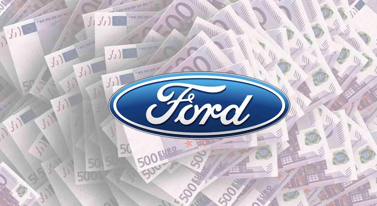 Ford Indemnizacion Cartel Coches