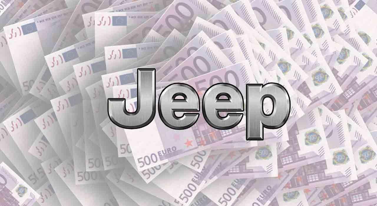 Jeep Indemnizacion Cartel Coches