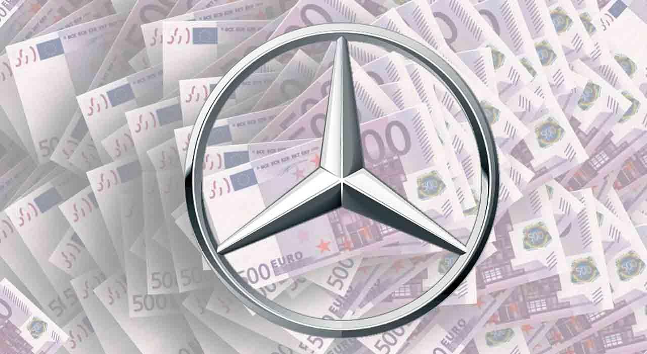 Mercedes Indemnizacion Cartel Coches