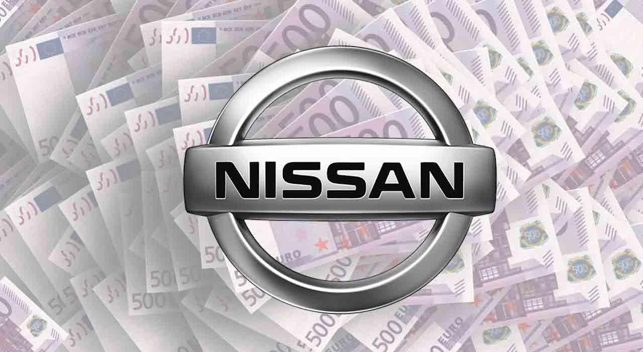 Nissan Indemnizacion Cartel Coches