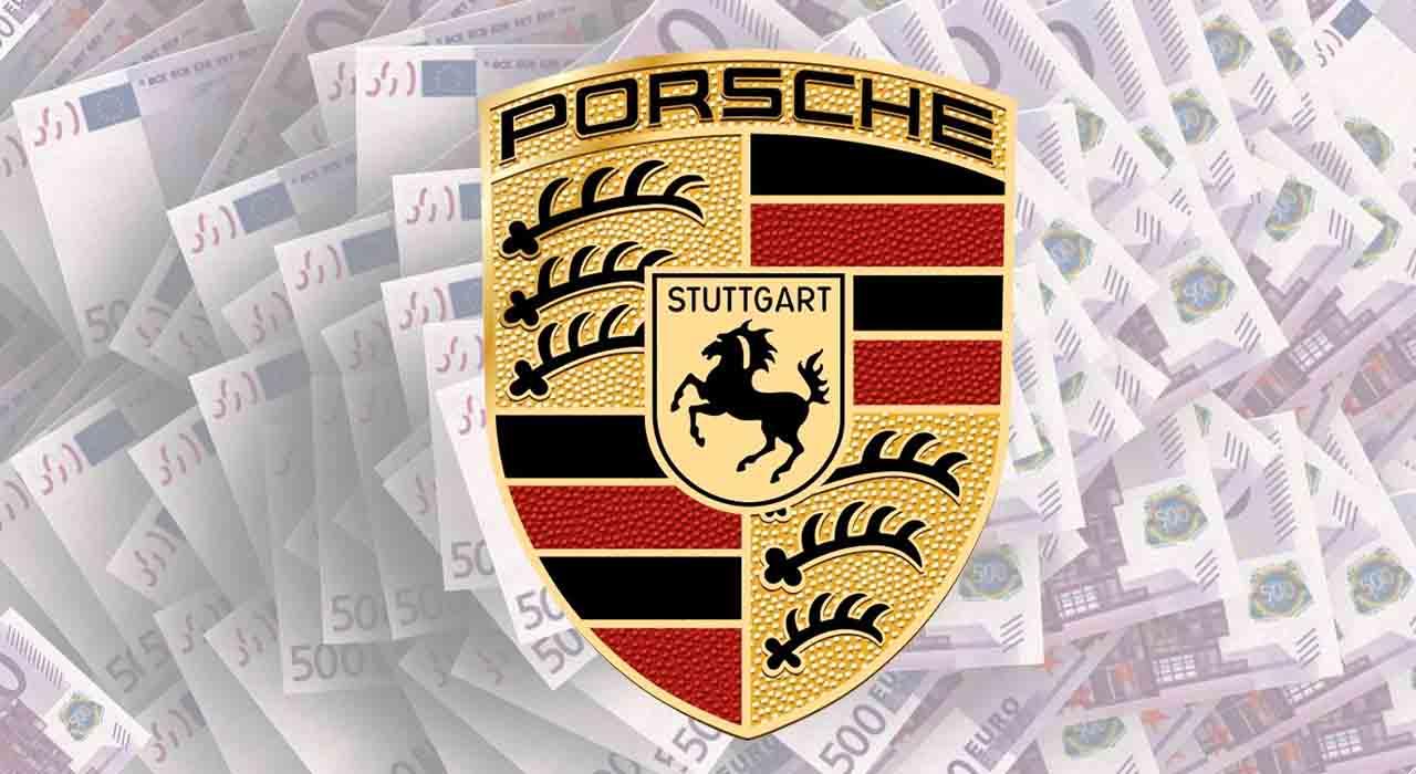 Porsche Indemnizacion Cartel Coches
