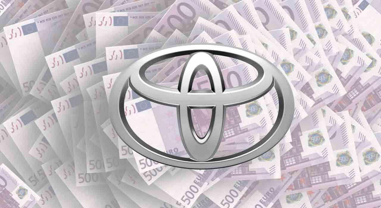Toyota Indemnizacion Cartel Coches