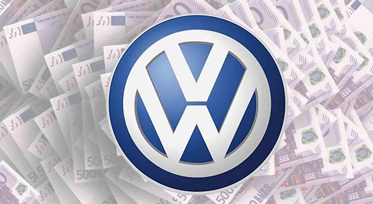 Volkswagen Indemnizacion Cartel Coches